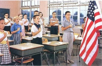 ClassroomPledge