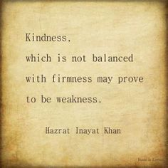 Kidness Quote